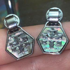 Tory Burch Opalescent Earrings